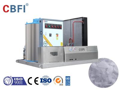 automatic flake ice machine